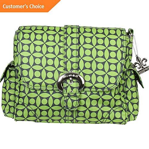 - Sandover Kalencom Midi Coated Buckle Bag 40 Colors Diaper Bags Accessorie NEW | Model LGGG - 1984 |