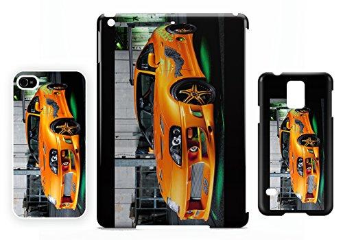 The Fast and the Furious Toyota Supra iPhone 6 / 6S cellulaire cas coque de téléphone cas, couverture de téléphone portable
