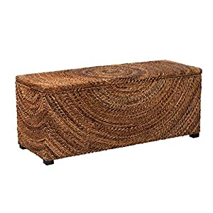 519dG982sQL._SS300_ Wicker Benches & Rattan Benches