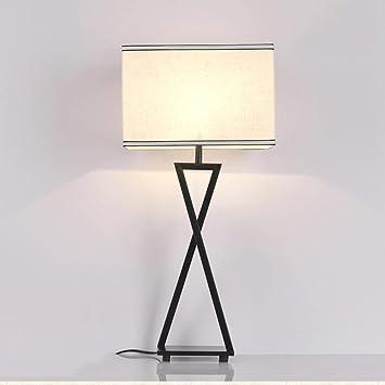 MOMO Led Moderne Moderne Chinesische Wohnzimmer Lampe Kreative Schlafzimmer  Schlafzimmer Bett Lampe Schreibtischlampe Retro Lampe