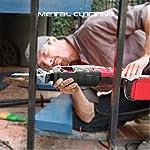 Sega-a-Gattuccio-METERK-20V-Sega-a-Gattuccio-con-6-lame-per-sega-20Ah-Batterie-1-ora-di-ricarica-rapidaLunghezza-corsa-22-mm-Velocita-Variabile-0-3000SPM-ideale-per-il-taglio-di-legno-e-metallo
