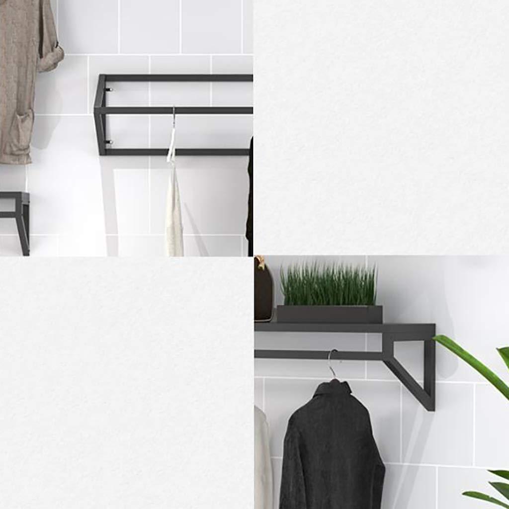 Amazon.com: Perchero de pared multifunción para colgar ropa ...