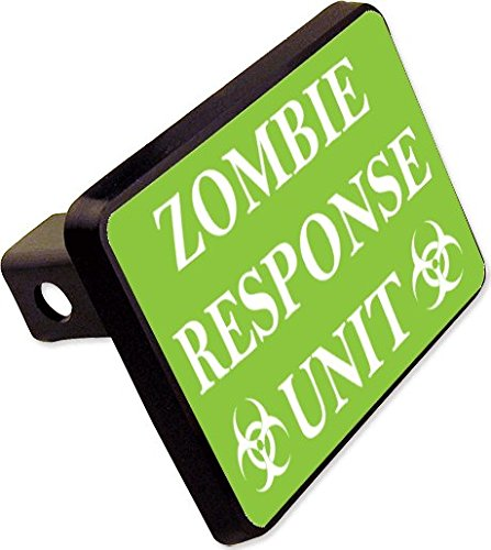 zombie trailer hitch - 5