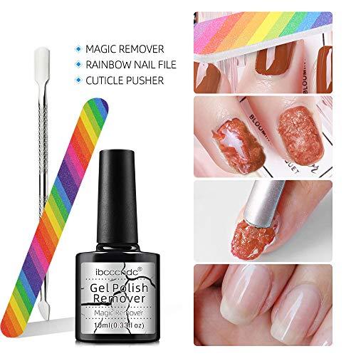Most Popular Nail Polish Remover
