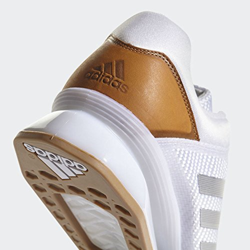 II 16 Weightlifting SS18 Adidas Blanco Zapatillas Leistung WzwSq7n6xO