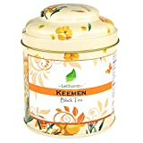 LeCharm Black Tea Loose Leaf Keemun Preium Quality Hot Tea 60g/ 2.12 oz
