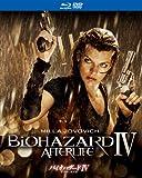 バイオハザードIV アフターライフ ブルーレイ&DVDセット[外付け特典ディスク付 完全数量限定] [Blu-ray]