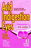 Acid Indigestion Eyes, Wayne Lockwood, 0983978328