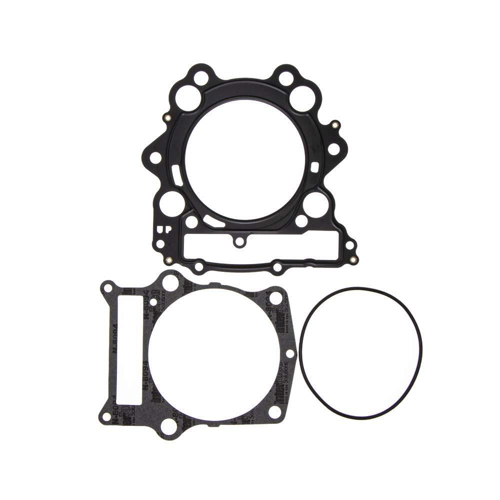 Cylinder Head & Base Gasket Kit Set Combo 2001-2008 Yamaha ... on
