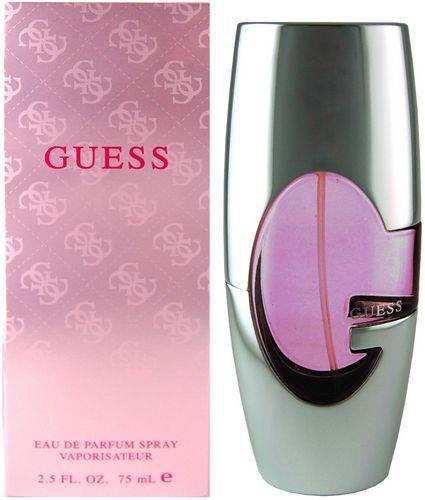 Guess Perfume By Parlux For Women Personal Fragrances Buy Online
