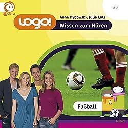 Fußball (Logo - Wissen zum Hören)