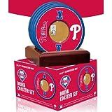 MLB Philadelphia Phillies Coasters