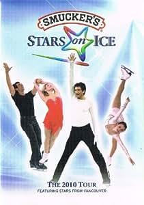 Stars on Ice - The 2010 Tour [DVD]