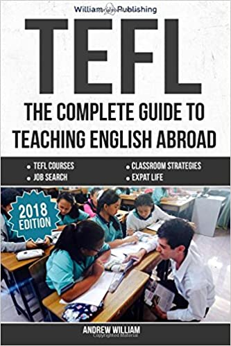 A Short Guide to TEFL: All about Teaching English as a Foreign Language