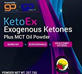 KetoEx Exogenous Ketones (Rasberry Lemonade)