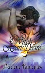 A Witch's Hearts Desire (The Anthology Series)
