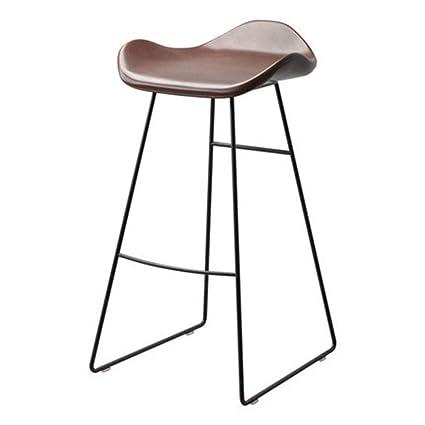 cd32fcfc026ac Amazon.com  LJFYXZ Plastic Hip bar Chair