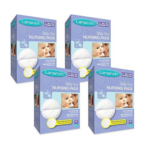 Top 10 nursing pads
