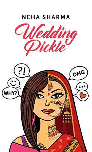Wedding Pickle (Wedding Grapevine)