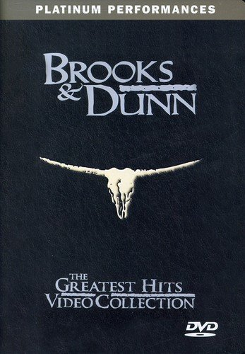 Brooks & Dunn - The Greatest Hits Video Collection by BMG Special Product
