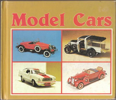 Model Cars, Knudson, Richard L.