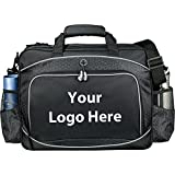 Hive TSA 15'' Computer Briefcase - 24 Quantity - $23.00 Each - PROMOTIONAL PRODUCT / BULK / BRANDED with YOUR LOGO / CUSTOMIZED