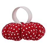 NEOVIVA Pincushions for Sewing with Wristband, Cute