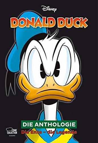 Donald Duck - Die Anthologie: Die Ente – die Legende