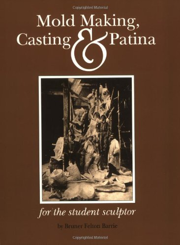 Mold Making, Casting and Patina