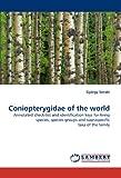 Coniopterygidae of the World, Szir&aacute and Gy&ouml ki, 3843382743