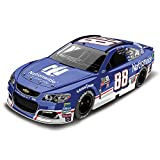 Dale Earnhardt Jr. No. 88 2017 NASCAR Nationwide Throwback Chevrolet SS 1:24 Scale Diecast Car by The Hamilton Collection