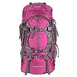 WASING 65L+5L Internal Frame Backpack Hiking Backpacking Packs - Best Reviews Guide