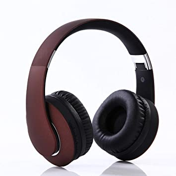 XAJGW Auriculares Bluetooth, Inalámbrico, Alcance de 10 m, Micrófono Incorporado para iPhone,