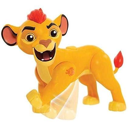 Amazon.com: The Lion Guardia sola cifra – Kion (despachados ...