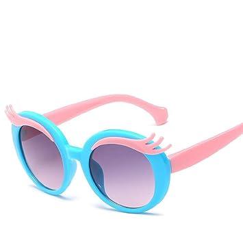 BiuTeFang Gafas de Sol Mujer Hombre Polarizadas Las Gafas de ...
