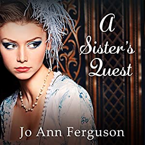A Sister's Quest Audiobook