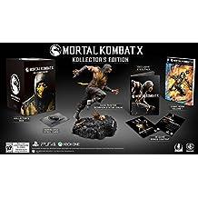 Mortal Kombat X Kollectors Import Edition - PlayStation 4