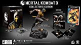 Mortal Kombat X: Kollector's Edition - Xbox One