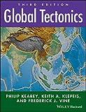 img - for Global Tectonics book / textbook / text book