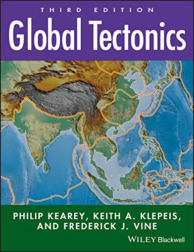 Plate And Vine (Global Tectonics)