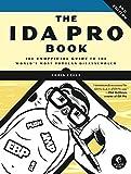 The IDA Pro Book 2nd Edition