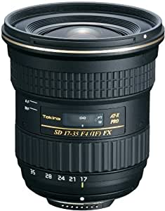 Tokina ATX 4,0/17-35 Pro FX N/AF, T5173503