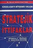 img - for Stratejik Ittifaklar book / textbook / text book