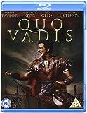 Quo Vadis [Blu-ray] [Import]