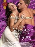 The Viscount and the Virgin (Regency Silk & Scandal series Book 5)