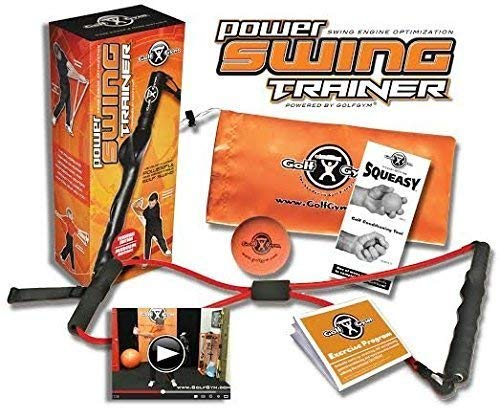 PowerSwing Trainer( colour: N/A, HAND:Right, MODEL:Light, SIZE:N/A, HEAD: )   B003BM5FPO
