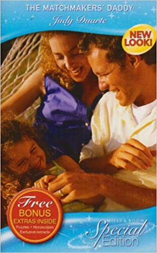 Book The Matchmakers' Daddy (Silhouette Special Edition)
