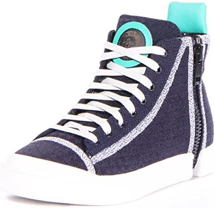 Diesel Men S-Nentish Fashion Shoes