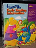 img - for Scott Foresman-Early Reading Intervention Teacher's Guide (Part 1-Learning Letters and Sounds) book / textbook / text book