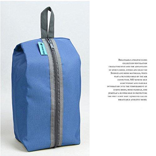 broadroot Ultralight Wasserdicht Waschen Stuff Tasche Outdoor blau jSWgmn19xg